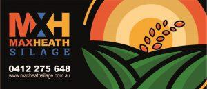 Maxheath Silage Logo